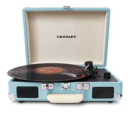 Crosley Cruiser CR8005ATRQEU